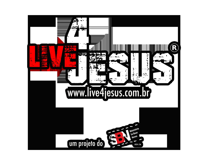 Live4Jesus